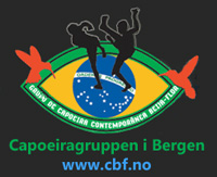 In partnership with Capoeira na Chuva