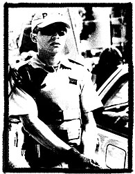 O Policial