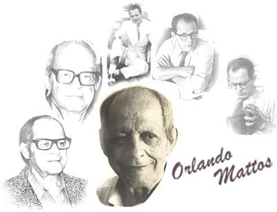 Orlando Mattos